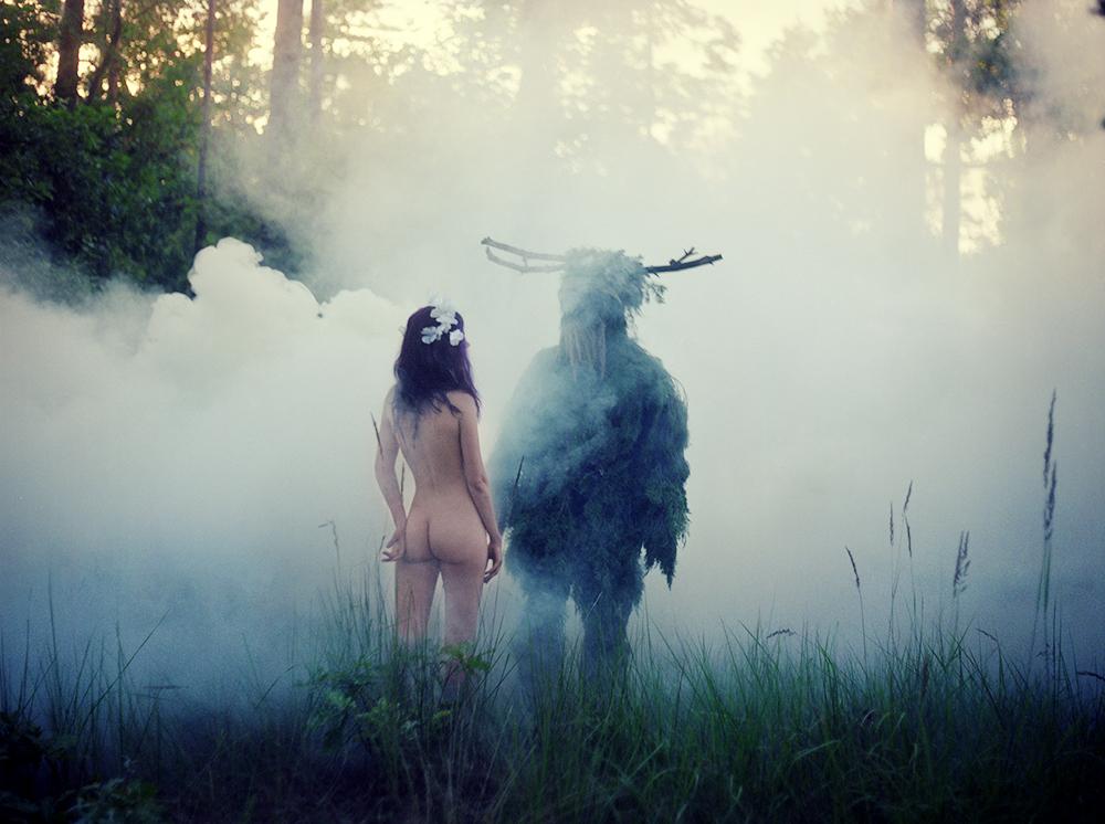 Monster Haze 2 by Furrrka
