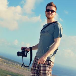SebKaiser's Profile Picture