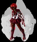 MTS 14 - Introducing Neo Sailor Mars