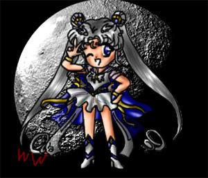 Chibi Empy Moon by shuu-bunni