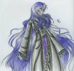 Ashi as a Guardian