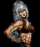 Gift - Sailor Lynx