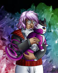 [Poke Exchange] Kitty Kuddles