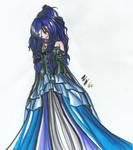 Ashi - Goddess of Snow