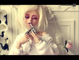 Die Sweet by Bluoxyde