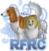 Croak Kennel Tag by tailfeather