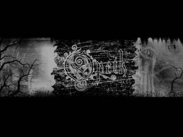 Opeth by skilah
