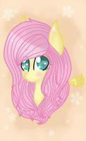 Fluttershy (alternative hairstyle)