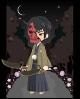 Dream Selfy .:Kohaku:. by AnimeMeg27