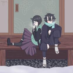 Winter Yokai