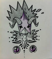 Random tattoo