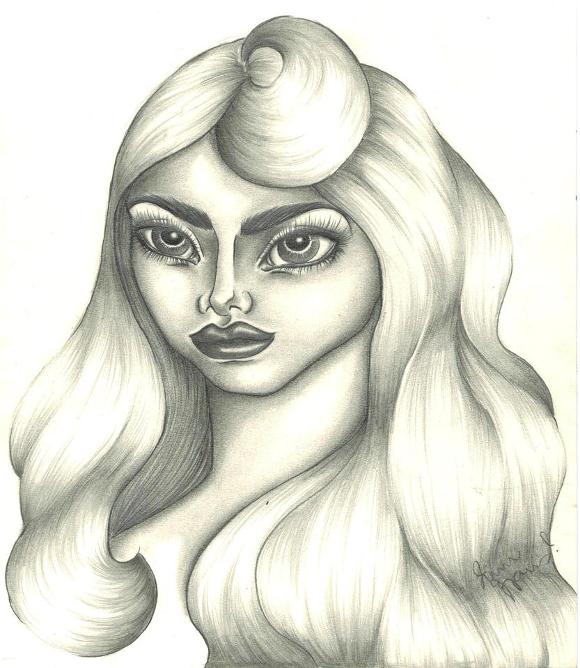 Aurora by korwis