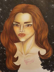 Bella by korwis