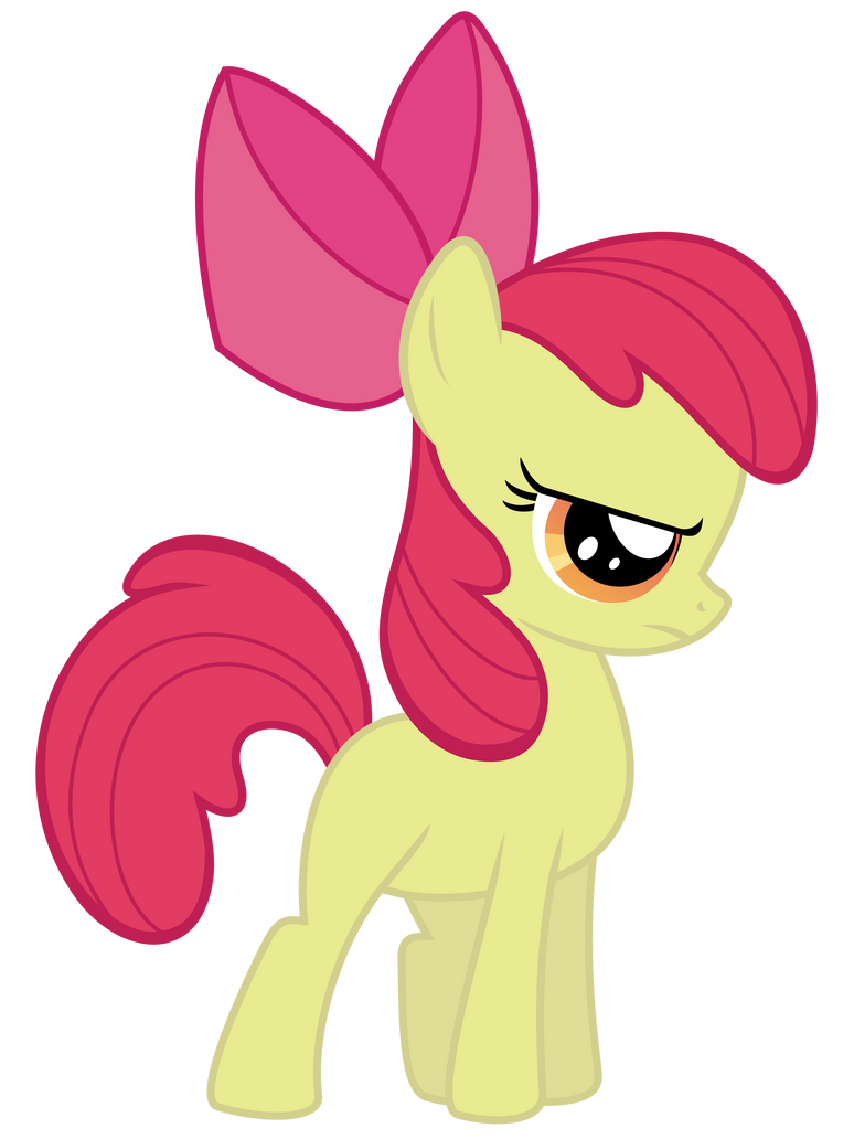 Applebloom by 90Sigma