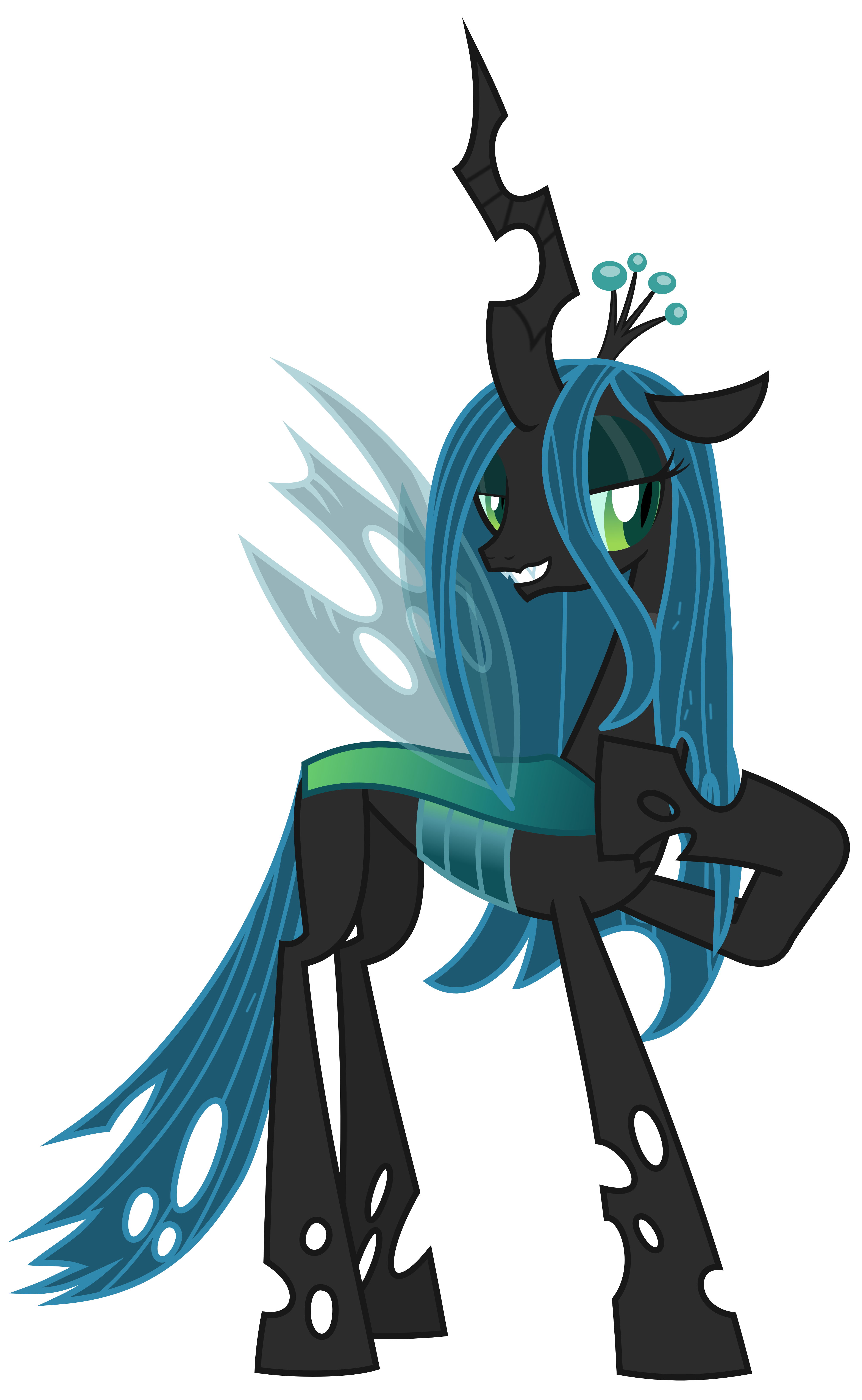 Chrysalis by 90Sigma