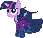 Twilight Sparkle as Mare Do Well (3)
