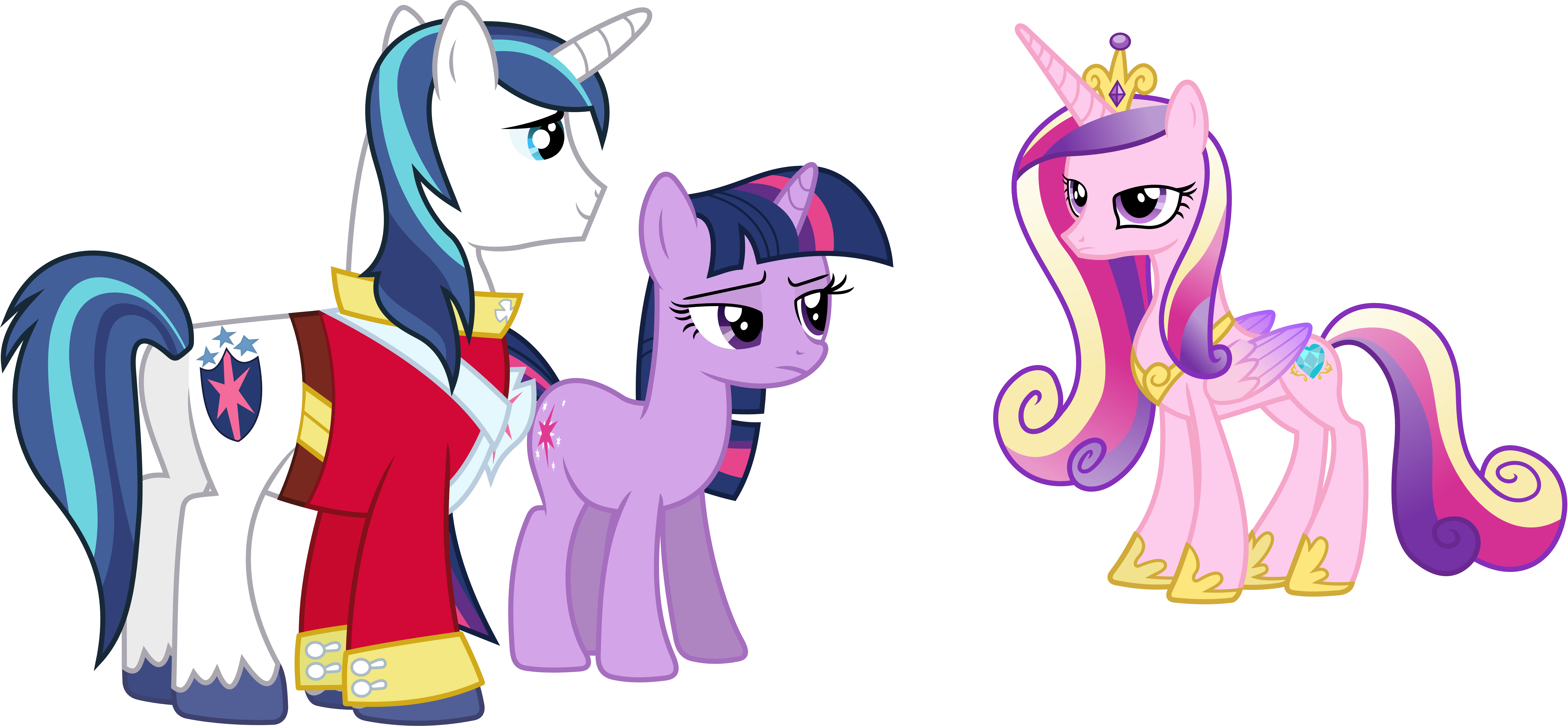 Mlp R34 Cadence And Shining Armor Download