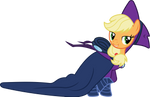 Applejack as Mare Do Well (1)