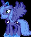 Princess Luna (Season 1)