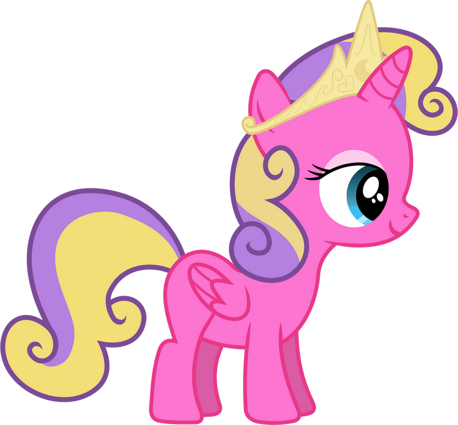 Princess Alexia My Little Pony Coloring Pages Pichers