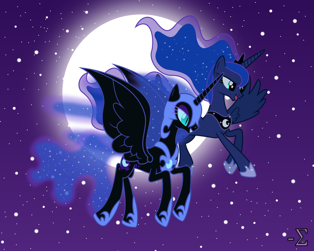 Wings of Night by 90Sigma