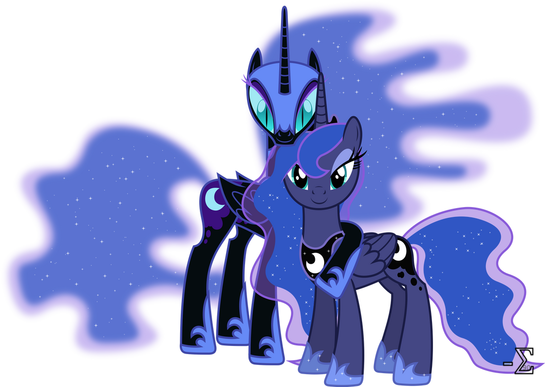 Guardians of the Night by 90Sigma