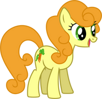 Carrot Top / Golden Harvest by 90Sigma