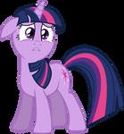 Distraught Twilight Sparkle