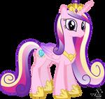 Adorable Princess Cadance