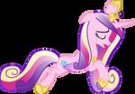 Despondent Princess Cadance (Normal Version)