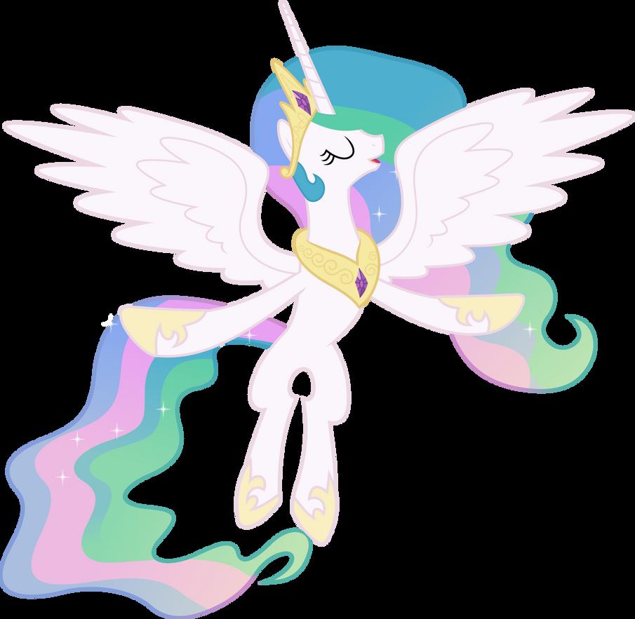 princess_celestia_flying_by_90sigma-d5v8