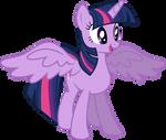 Twilight Sparkle (Alicorn)