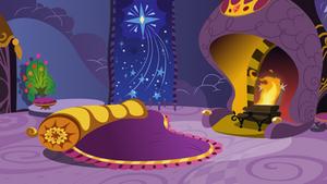 Princess Celestia's Bedroom