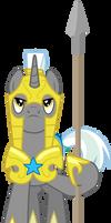 Canterlot Royal Guard (Unicorn)