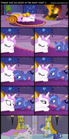 Things That Go Boop in the Night (Part 1)