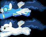 High Winds (Wonderbolt)