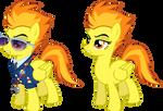 Spitfire (Wonderbolt)