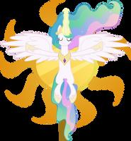 The Solar Princess by 90Sigma