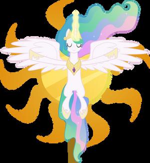 The Solar Princess