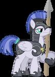 Pegasopolis Guard