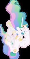 Princess Celestia's Defeat (2)