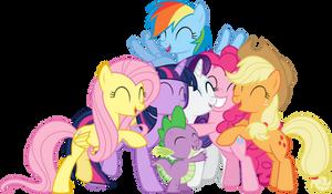 Friendship is Magic (1)