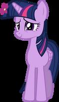 Bashful Twilight Sparkle