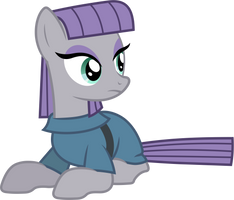 Maud Pie by 90Sigma