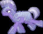 Crystal Empire Guard (Earth Pony)