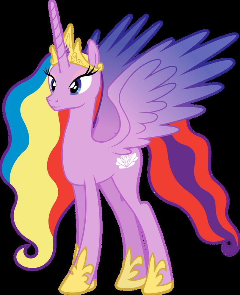 Princess Sterling by 90Sigma