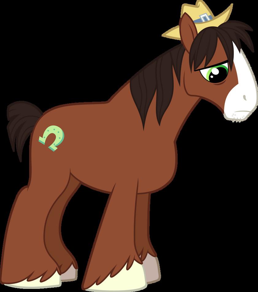 Los caballos y ponys de las montañas Trouble_shoes_by_90sigma-d8rz4ae