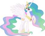 Happy Princess Celestia (5)