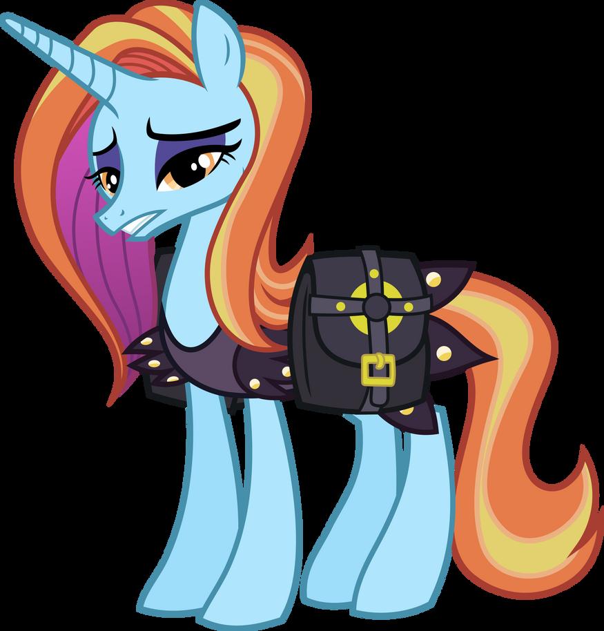 Sassy Saddles Sigma Deviantart
