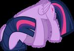 Exasperated Twilight